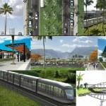 tram train transports
