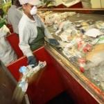 déchets tri sélectif environnement développement durable