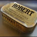 Sardines Robert
