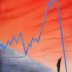 crise crise économique statistique économie  récession