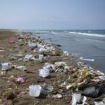 Déchets marins pecher des dechets plastiques plutot que du poisson