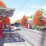 Transports Tram Train