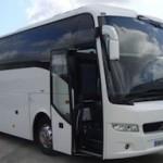 Transports autocar