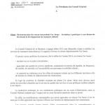 Plan départemental transports lettre ND page 1