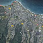 RL Saint-Denis-Nouveau plan de circulation