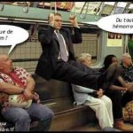 Humour transports