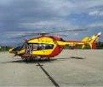photo helico EC 145